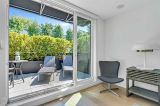 """Photo 30: 1879 W 2ND Avenue in Vancouver: Kitsilano Townhouse for sale in """"BLANC"""" (Vancouver West)  : MLS®# R2592670"""