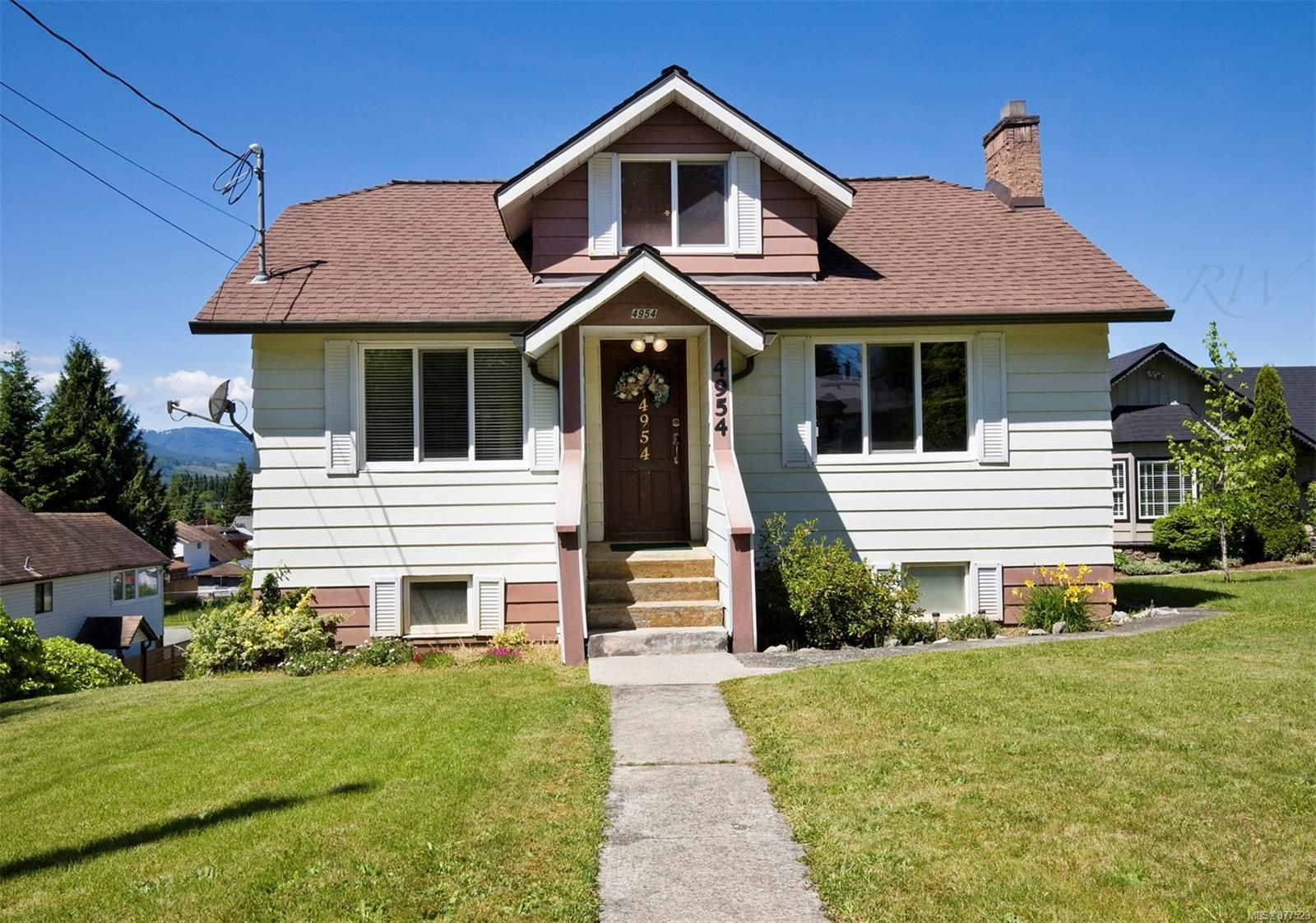 Main Photo: 4954 Spencer St in : PA Port Alberni House for sale (Port Alberni)  : MLS®# 877523