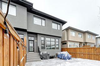 Photo 41: 2401 22 Avenue SW in Calgary: Richmond Semi Detached for sale : MLS®# A1064286