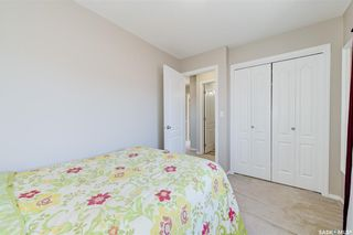 Photo 17: 28 135 Keedwell Street in Saskatoon: Willowgrove Residential for sale : MLS®# SK861368