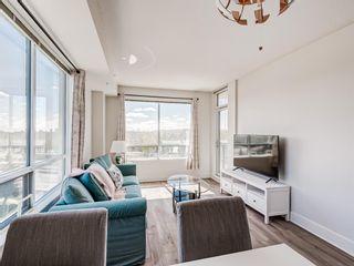 Photo 2: 504 38 9 Street NE in Calgary: Bridgeland/Riverside Apartment for sale : MLS®# A1153796