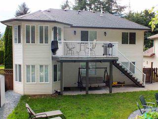 Photo 4: 21474 RICHMOND Drive in Hope: Hope Kawkawa Lake House for sale : MLS®# R2546791
