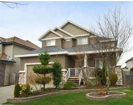 Photo 1: 16639 63B AVENUE in Surrey: Cloverdale BC House for sale (Cloverdale)  : MLS®# R2210727