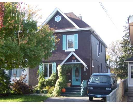 Main Photo: 270 GLENWOOD Crescent in WINNIPEG: East Kildonan Residential for sale (North East Winnipeg)  : MLS®# 2819949