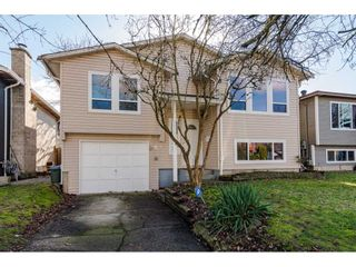 """Photo 2: 2648 WILDWOOD Drive in Langley: Willoughby Heights House for sale in """"Langley Meadows"""" : MLS®# R2539752"""