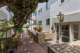 Photo 26: Condo for sale : 1 bedrooms : 245 Coast Boulevard #D2 in La Jolla