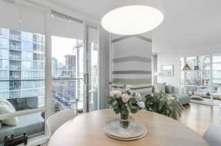 """Photo 11: 806 1438 RICHARDS Street in Vancouver: Yaletown Condo for sale in """"AZURA 1"""" (Vancouver West)  : MLS®# R2541755"""