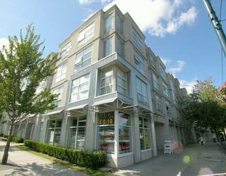 Photo 1: 326 418 E BROADWAY BB in Vancouver East: Home for sale : MLS®# V617516