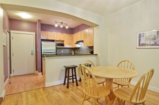 """Photo 9: 207 2280 WESBROOK Mall in Vancouver: University VW Condo for sale in """"KEATS HALL"""" (Vancouver West)  : MLS®# R2577434"""