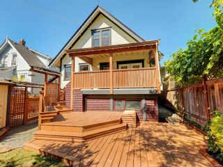 Photo 20: 651 Cornwall St in : Vi Fairfield West House for sale (Victoria)  : MLS®# 883080