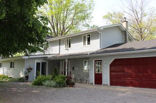 Photo 1: 8030 Woodvale School Rd in Campbellcroft: House for sale : MLS®# 510520604