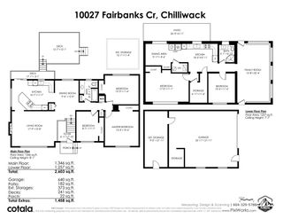 Photo 4: 10027 FAIRBANKS Crescent: House for sale in Chilliwack: MLS®# R2560743