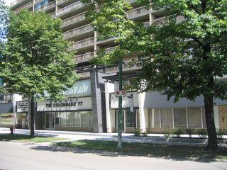 Photo 1: 713 77 Edmonton Street in Winnipeg: Downtown Condominium for sale (9A)  : MLS®# 202124182