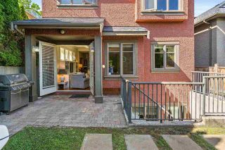 """Photo 15: 3628 W 24TH Avenue in Vancouver: Dunbar House for sale in """"DUNBAR"""" (Vancouver West)  : MLS®# R2580886"""