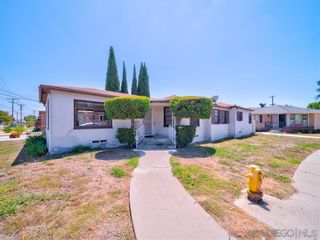 Photo 4: COLLEGE GROVE House for rent : 4 bedrooms : 4960 63rd in San Diego