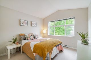"""Photo 14: 166 20033 70 Avenue in Langley: Willoughby Heights Townhouse for sale in """"Denim"""" : MLS®# R2406735"""