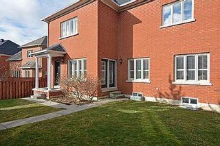 Photo 10: 41 The Fairways in Markham: Angus Glen House (2-Storey) for sale : MLS®# N3409726