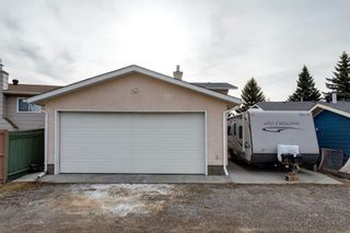 Photo 42: 167 Sunmount Bay SE in Calgary: Sundance Detached for sale : MLS®# A1088081