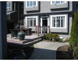 Photo 10: 2868 W 24TH Avenue in Vancouver: Arbutus House for sale (Vancouver West)  : MLS®# V757749