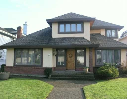 Main Photo: 68 Seymour Court in New Westminster: GlenBrooke North House for sale : MLS®# V628301