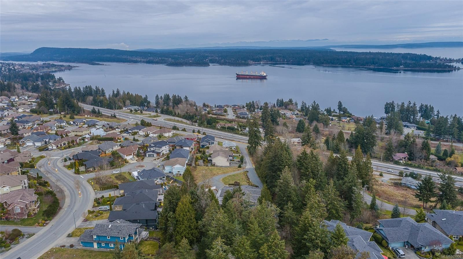 Main Photo: 606 Farrell Rd in : Du Ladysmith Unimproved Land for sale (Duncan)  : MLS®# 869906