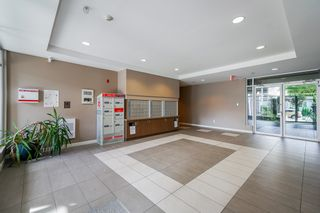 """Photo 23: 415 85 EIGHTH Avenue in New Westminster: GlenBrooke North Condo for sale in """"Eight West"""" : MLS®# R2618084"""