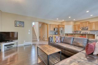 Photo 6: 184 EVEROAK Close SW in Calgary: Evergreen Detached for sale : MLS®# A1025085