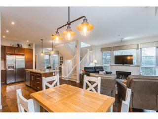 """Photo 10: 1 23215 BILLY BROWN Road in Langley: Fort Langley Townhouse for sale in """"WATERFRONT AT BEDFORD LANDING"""" : MLS®# R2546893"""