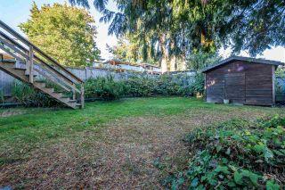 Photo 36: 890 STEVENS STREET: White Rock House for sale (South Surrey White Rock)  : MLS®# R2503733