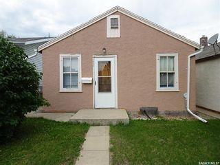 Photo 1: 456 Alexandra Street in Regina: Regent Park Residential for sale : MLS®# SK818448