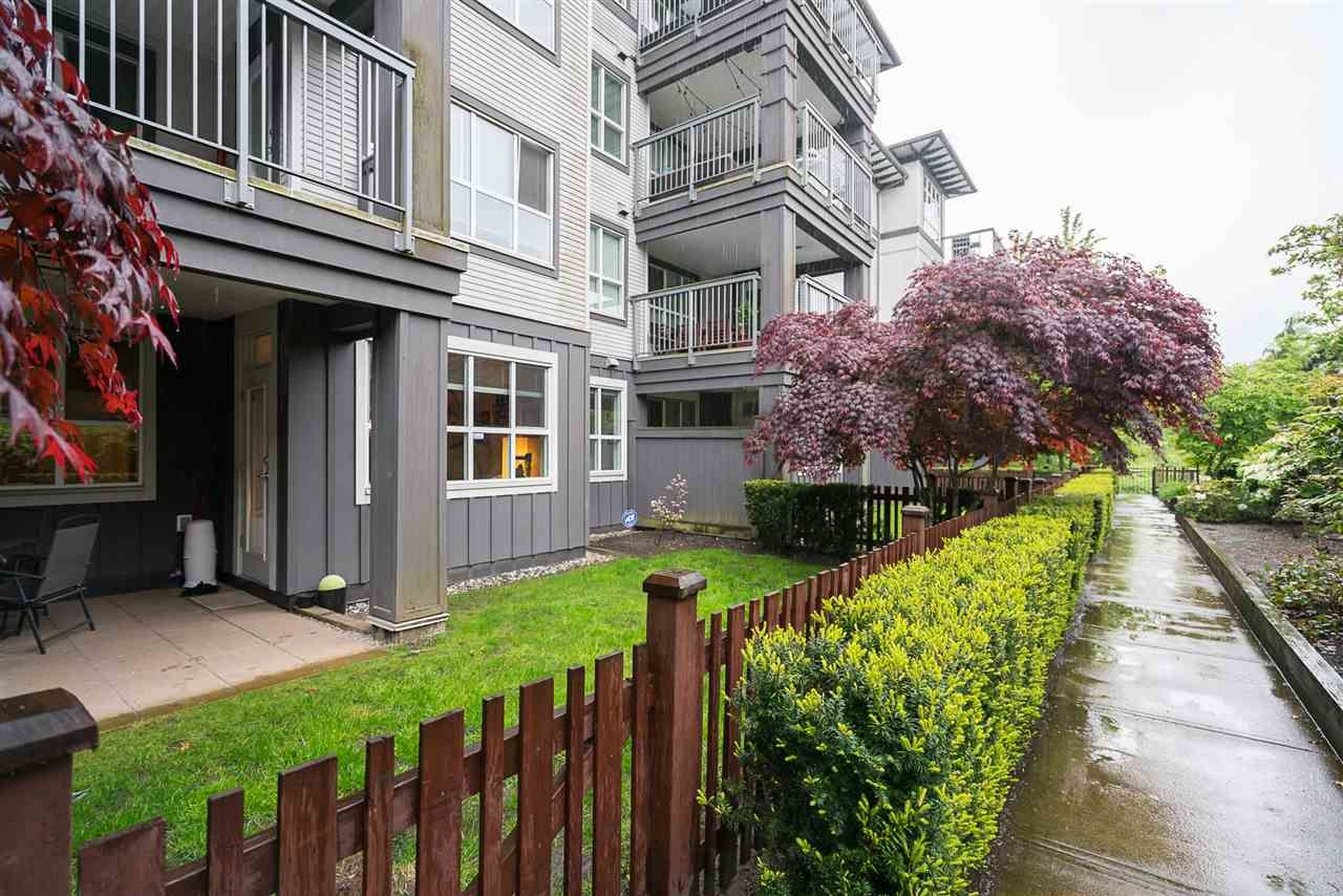 """Photo 19: Photos: 106 18755 68TH Avenue in Surrey: Clayton Condo for sale in """"COMPASS"""" (Cloverdale)  : MLS®# R2166874"""