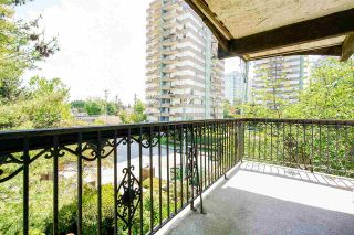 Photo 24: 304 625 HAMILTON Street in New Westminster: Uptown NW Condo for sale : MLS®# R2585364