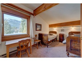 "Photo 14: 6590 BALSAM Way in Whistler: Whistler Cay Estates House for sale in ""WHISTLER CAY"" : MLS®# V1100023"