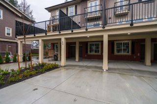 Photo 3: 13 2530 JANZEN Street in Abbotsford: Abbotsford West Townhouse for sale : MLS®# R2518794