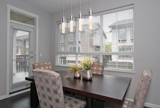 """Photo 9: 58 19505 68A Avenue in Surrey: Clayton Townhouse for sale in """"Clayton Rise"""" (Cloverdale)  : MLS®# R2239007"""