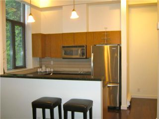 """Photo 6: 901 RICHARDS Street in Vancouver: Downtown VW Townhouse for sale in """"MODE"""" (Vancouver West)  : MLS®# V962659"""