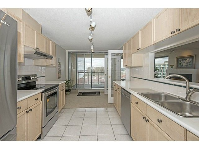 Photo 7: Photos: # 907 8 LAGUNA CT in New Westminster: Quay Condo for sale : MLS®# V1054461