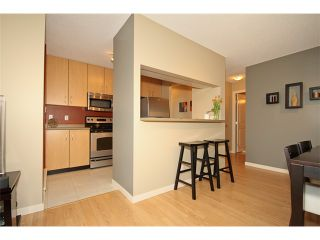 """Photo 6: 2101 3663 CROWLEY Drive in Vancouver: Collingwood VE Condo for sale in """"LATITUDE"""" (Vancouver East)  : MLS®# V867621"""