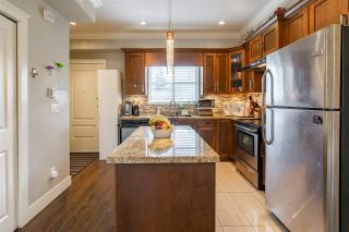 """Photo 5: 203 7159 STRIDE Avenue in Burnaby: Edmonds BE Townhouse for sale in """"SAGE"""" (Burnaby East)  : MLS®# R2447807"""