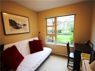 """Photo 8: 105 2388 WESTERN Parkway in Vancouver: University VW Condo for sale in """"WESTCOTT COMMONS"""" (Vancouver West)  : MLS®# V1044399"""