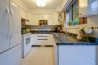 Photo 12: 1113 LILLOOET ROAD in North Vancouver: Lynnmour Townhouse for sale : MLS®# R2109793
