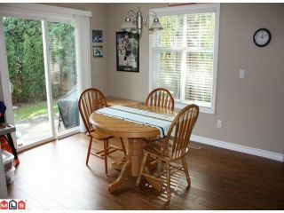 "Photo 3: 9 45152 WELLS Road in Sardis: Sardis West Vedder Rd Townhouse for sale in ""MAYBERRY LANE"" : MLS®# H1104382"