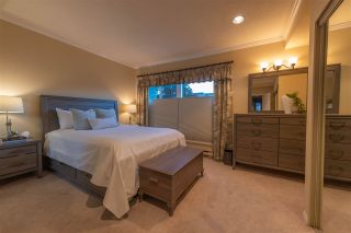 Photo 17: 1221 W 8TH AVENUE in Vancouver: Fairview VW Townhouse for sale (Vancouver West)  : MLS®# R2338842