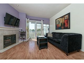"""Photo 4: 8518 LIGHTHOUSE Way in Vancouver: Fraserview VE Townhouse for sale in """"LIGHTHOUSE TERRACE"""" (Vancouver East)  : MLS®# V1021579"""