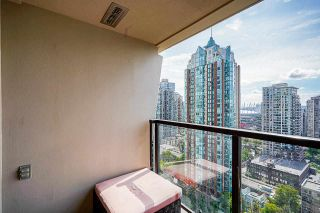 """Photo 17: 2006 989 RICHARDS Street in Vancouver: Downtown VW Condo for sale in """"The Mondrian I"""" (Vancouver West)  : MLS®# R2592338"""
