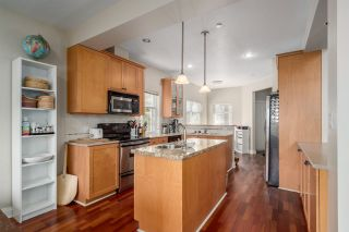 """Photo 7: 19 40750 TANTALUS Road in Squamish: Tantalus Townhouse for sale in """"MEIGHAN CREEK"""" : MLS®# R2038882"""