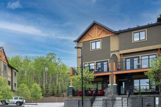 Photo 2: 309 Valley Ridge Manor NW in Calgary: Valley Ridge Row/Townhouse for sale : MLS®# A1112163