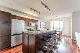 """Photo 3: 50 55 HAWTHORN Drive in Port Moody: Heritage Woods PM Townhouse for sale in """"COBALT SKY"""" : MLS®# R2119312"""