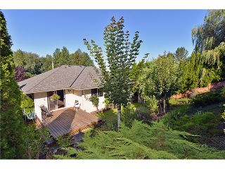 "Photo 19: 35339 SANDY HILL Road in Abbotsford: Abbotsford East House for sale in ""Sandy Hill"" : MLS®# F1418865"