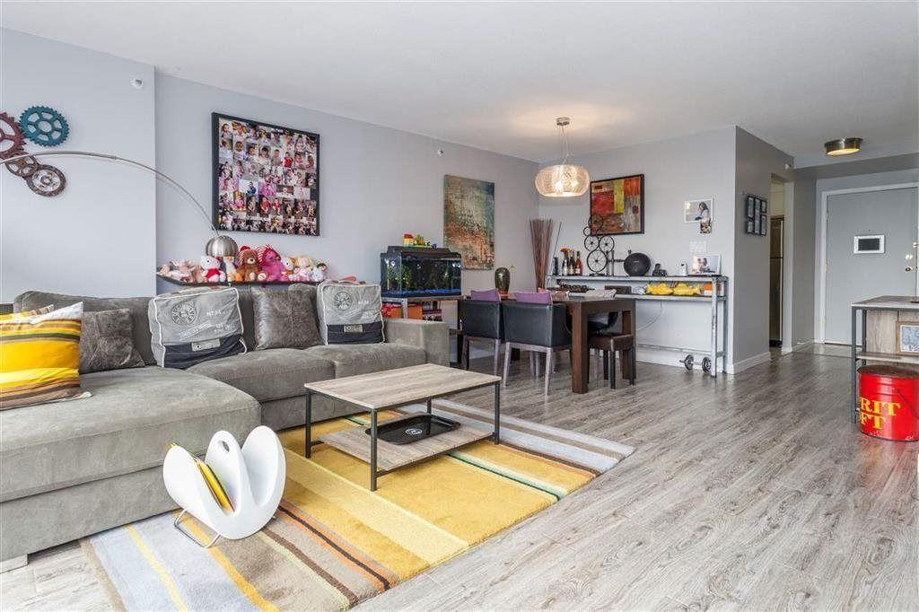 Photo 4: Photos: 2101 950 CAMBIE Street in Vancouver: Yaletown Condo for sale (Vancouver West)  : MLS®# R2174806